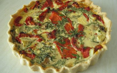 Your Niche is a Quiche – So Pick One You Like