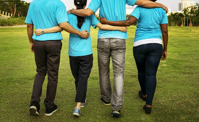 How to Establish Strong Support Systems
